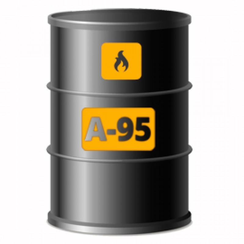 Бензин АИ-92 от компании Вега